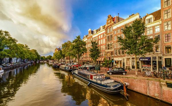 Tempat Wisata Di Belanda Wajib Anda Kunjungi, Indah Dan Unik!